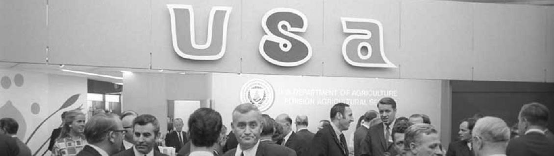 U.S. Exhibitors Celebrated 100 Years of ANUGA