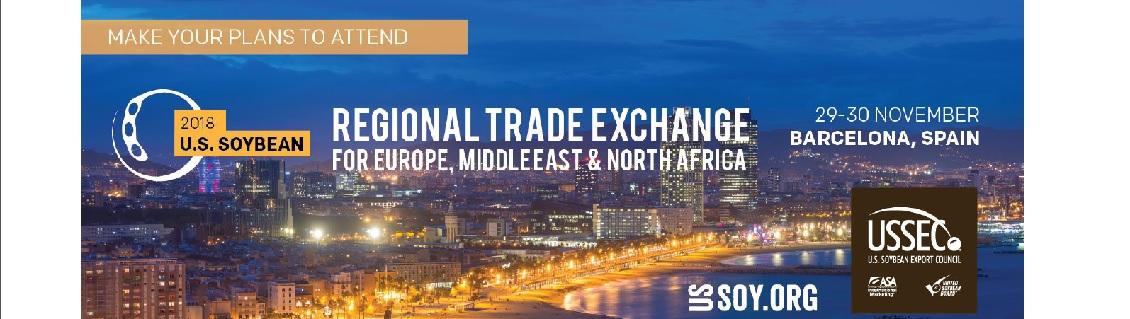 U.S. Soybean Regional Trade Exchange