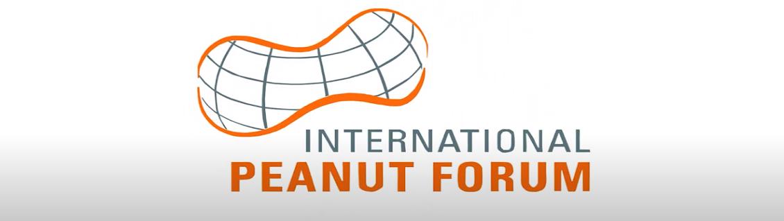 International Peanut Forum 2021 - Virtual Edition